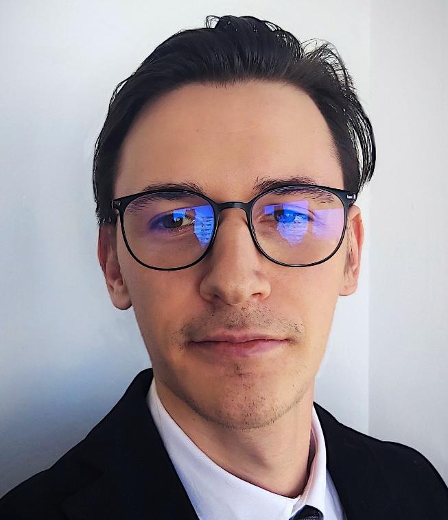 Cristian Alecu programator
