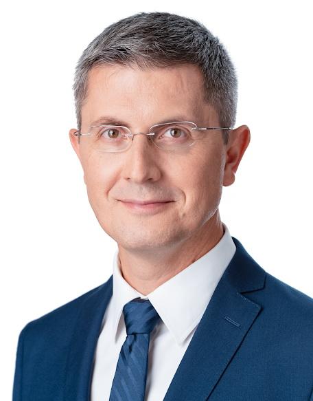 Dan Barna, lider USR PLUS