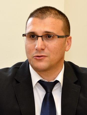 Gelu Pop, preşedinte interimar PNŢCD Bihor