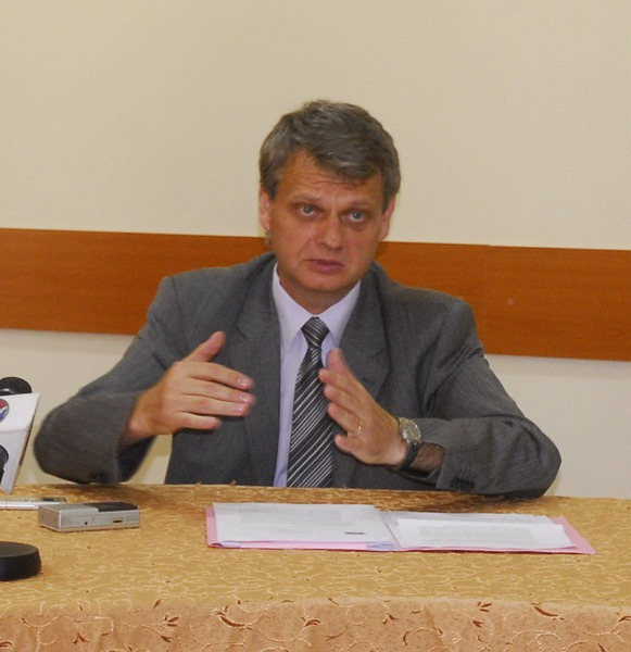 Ionel Cioara - presedintele Comisiei de Etica.JPG