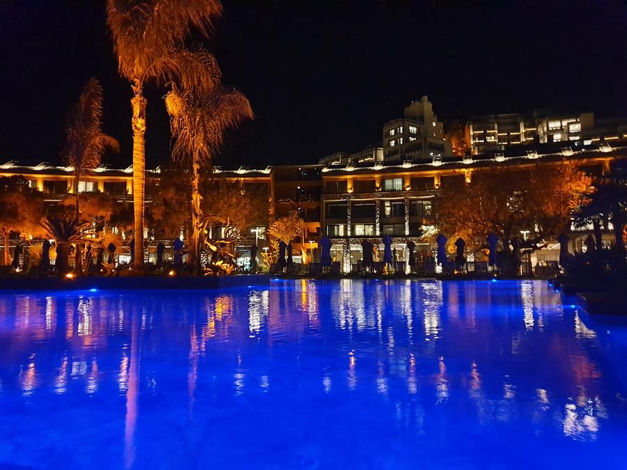 Hotel NG Phaselis Bay