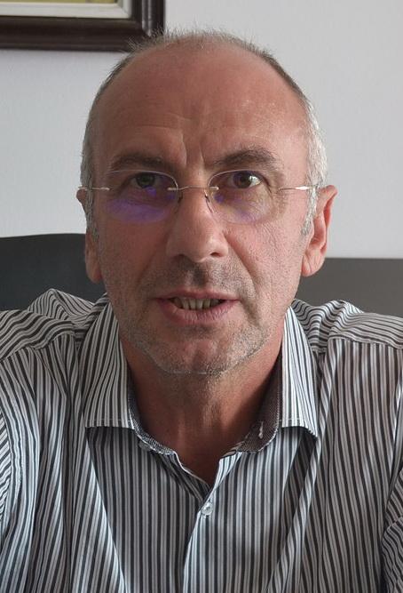 Adrian Revnic, director tehnic OTL