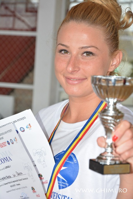 baschet feminin MVP-ul TURNEULUI Ruxandra Chis.JPG