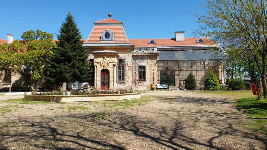 Castel Săcueni