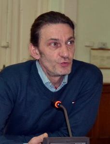 Cătălin Popa, reprezentantul Fundației Comunitare Oradea