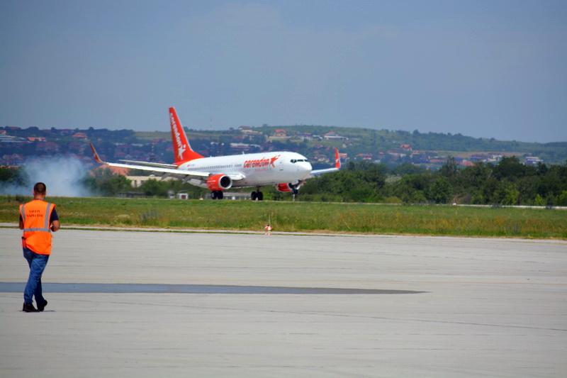 Avion Antalya