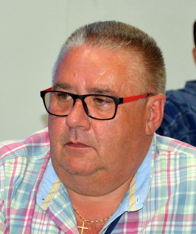 Dan Bălăcel, Aeroportul Oradea