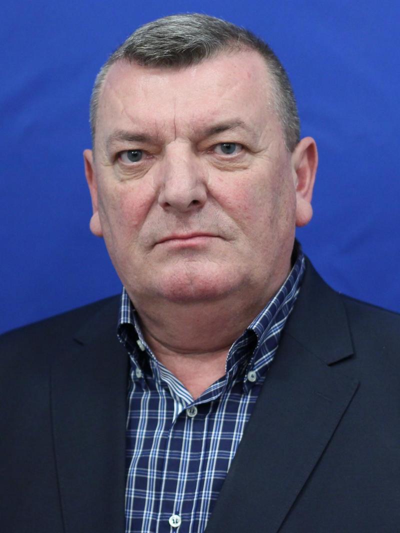 deputat Ioan Terea
