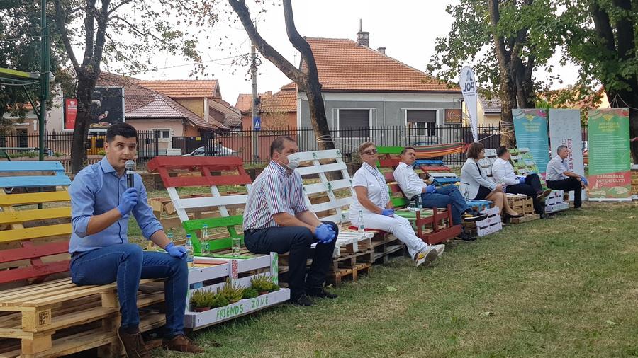 Candidaţi Primăria Oradea