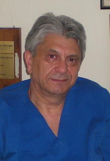 Dr Gheorghe Bumbu, urolog