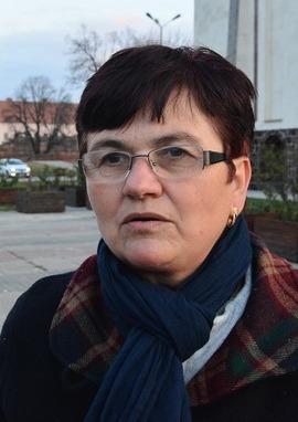 Livia Jurcan, mama gemenelor decedate în accidentul provocat de Paprika