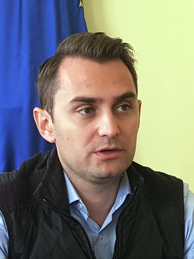 Mihai Jurca, director APTOR