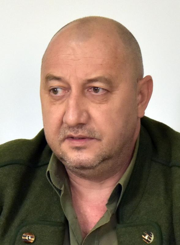 Mihai Togor, Garda de Mediu Bihor