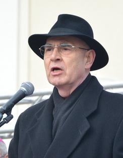 Petru Vidu, pastor baptist