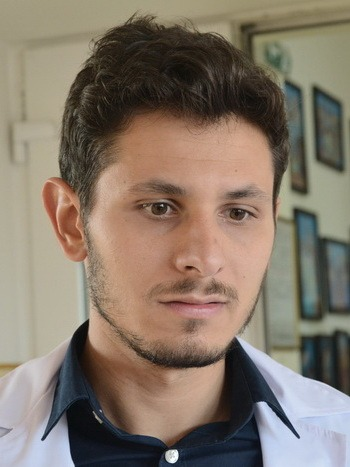 Răzvan Tirpe, medic