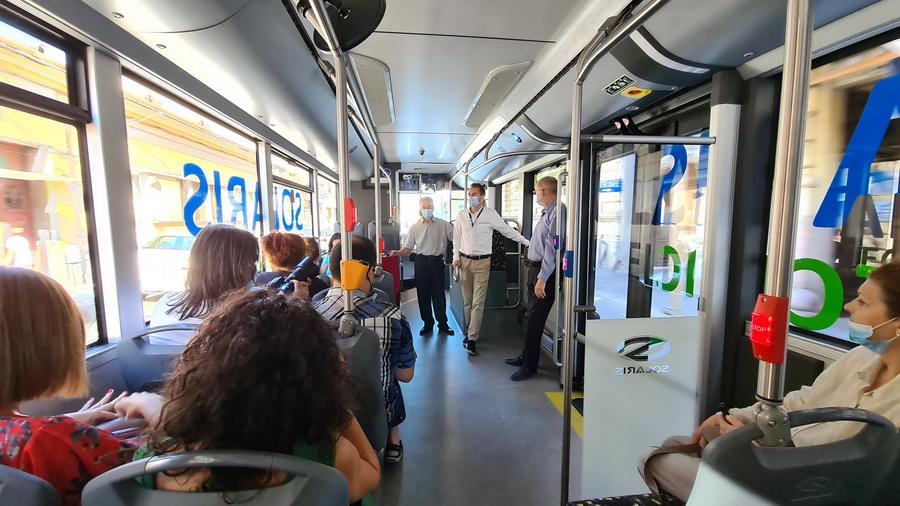Autobuz Solaris